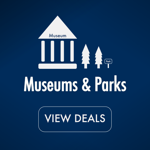 museums&parks