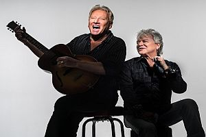 AIR SUPPLY LOVER'S CONCERT 2019