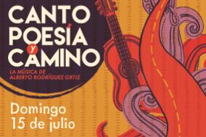 CANTO, POESIA Y CAMINO: LA MUSICA DE ALBERTO RODRIGUEZ ORTIZ, SAN JUAN