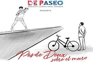 CANCELADO/PAS DE DEUX SOBRE EL MURO, VIEJO SAN JUAN