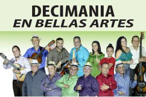 AIRES NAVIDEÑOS DECIMANIA EN BELLAS ARTES