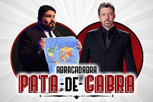 """""""PATA DE CABRA"""", HORMIGUEROS"""