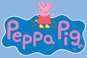 PEPPA PIG JUGANDO A LO GRANDE!, SAN JUAN