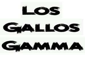 LOS GALLOS GAMMA, LA JUNTA LOS JUNTA, MAYAGUEZ