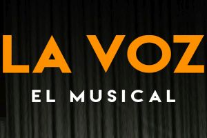 LA VOZ EL MUSICAL, SAN JUAN