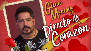 GLEN MONROIG DIRECTO AL CORAZON, MAYAGUEZ