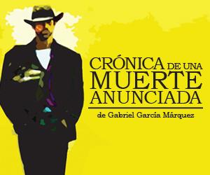 CRÓNICA DE UNA MUERTE ANUNCIADA DE GABRIEL GARCÍA MÁRQUEZ, SAN JUAN
