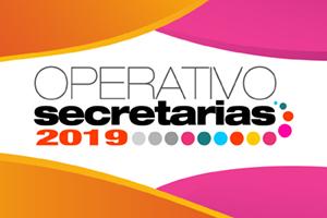 OPERATIVO SECRETARIAS 2019, GUAYNABO