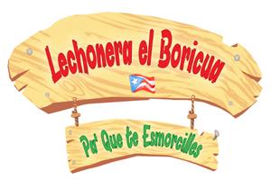 LECHONERA EL BORICUA, CAGUAS
