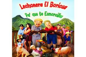 LECHONERA EL BORICUA, CAGUAS (SOLO PARA ADULTOS)