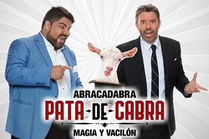 ABRACADABRA PATA DE CABRA, PONCE