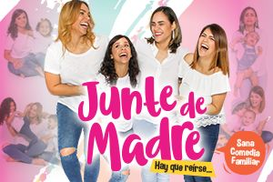 JUNTE DE MADRE, HUMACAO