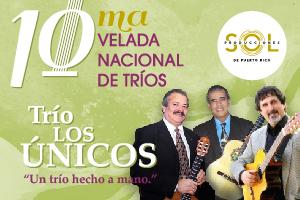10MA VELADA NACIONAL DE TRIOS, BARCELONETA