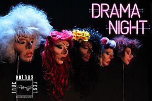 DRAMA NIGHT (TCF), HATILLO
