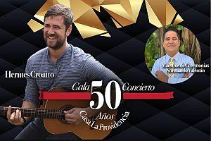 50 AÑOS CASA LA PROVIDENCIA