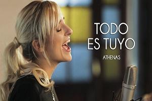 """ATHENAS """"TODO ES TUYO TOUR"""" SAN JUAN"""