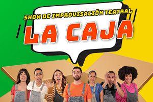 LA CAJA, CAGUAS