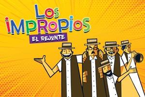 SHOW DEL TRIO LOS IMPROPIOS Y EL DR FELIX CASADO, SAN JUAN