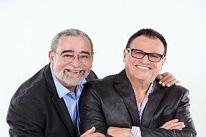 ISMAEL MIRANDA Y ANDY MONTAÑEZ - ROMANTICOS DE NUEVO, SAN JUAN