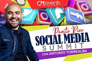PUERTO RICO SOCIAL MEDIA SUMMIT, CAROLINA