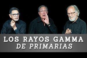 LOS RAYOS GAMMA DE PRIMARIAS, CAGUAS