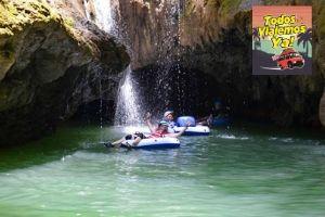 RIVER TUBING TANAMA, ARECIBO