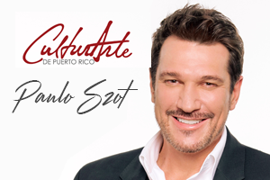 AN ENCHANTED EVENING WITH PAULO SZOT
