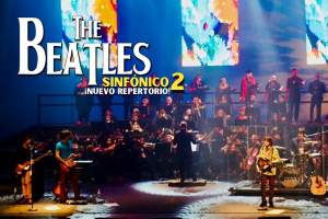 THE BEATLES SINFONICO - PARTE 2, SANTURCE